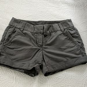 Women's J. Crew Chino Shorts